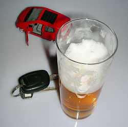 Trunkenheitsfahrt, Verkehrsstrafrecht, Blutentnahme, BAK, Promille