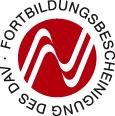 Fortbildungsbescheinigung DeutscherAnwaltVerein