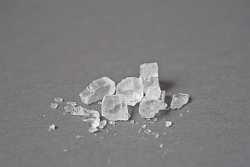 nicht geringe Menge Methamphetamin, Betäubungsmittel, Strafverteidiger