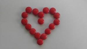 chemical love - wenn die Liebe zum Albtraum wird